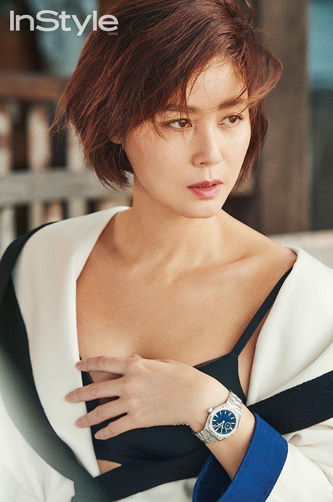 Cuộc sống của Hoa hậu Hàn Quốc: Người hạnh phúc viên mãn, kẻ không dám ra đường vì bê bối sex tập thể - Ảnh 17.