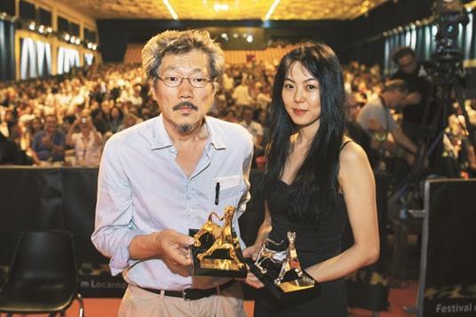 Diễn viên Kim Min Hee: Ảnh hậu quyến rũ bị công chúng ghét bỏ vì ồn ào cướp chồng - Ảnh 17.