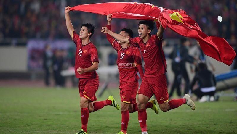 Lịch thi đấu vòng loại World Cup 2022 của đội tuyển Việt Nam - Ảnh 2.