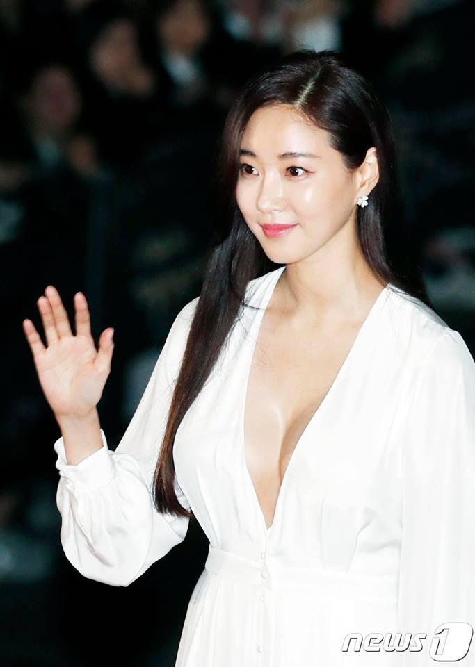 Cuộc sống của Hoa hậu Hàn Quốc: Người hạnh phúc viên mãn, kẻ không dám ra đường vì bê bối sex tập thể - Ảnh 3.