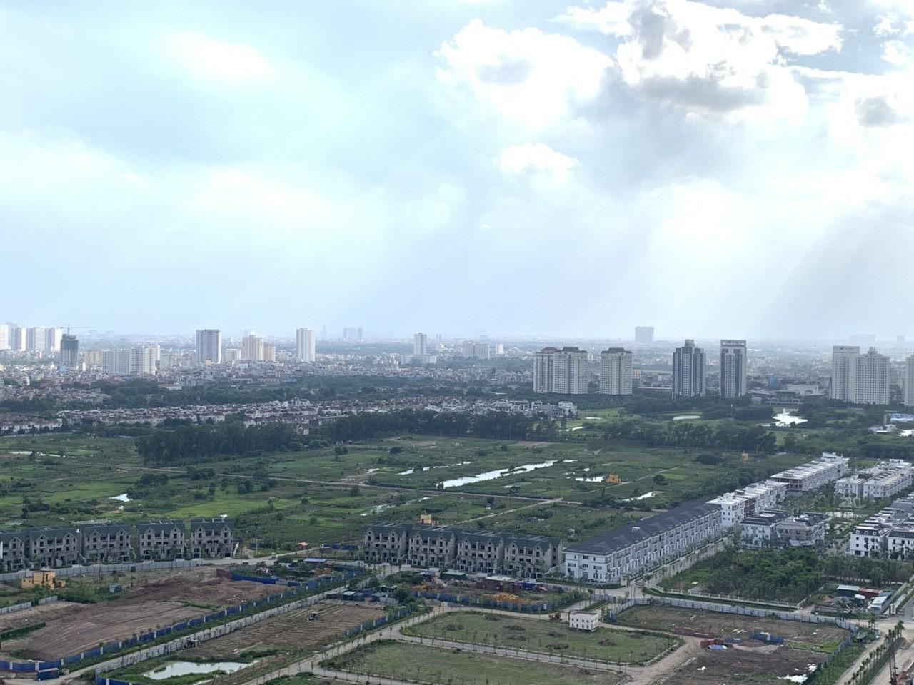 Khu đô thị Ciputra và những dự án 10 năm bỏ hoang - Ảnh 3.