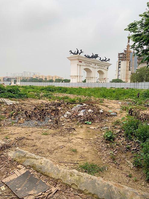 Khu đô thị Ciputra và những dự án 10 năm bỏ hoang - Ảnh 4.
