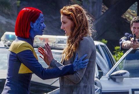 Vì sao X-Men: Phượng hoàng Bóng tối thua lỗ thê thảm? - Ảnh 4.