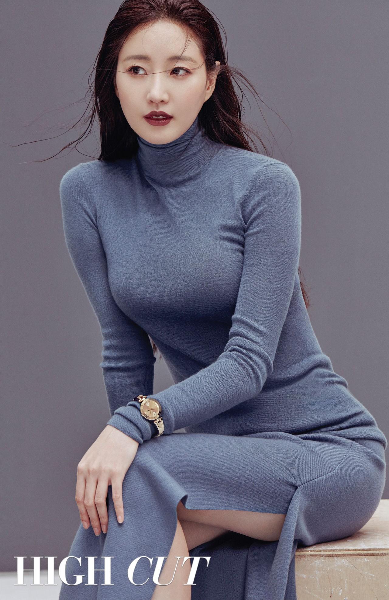 Cuộc sống của Hoa hậu Hàn Quốc: Người hạnh phúc viên mãn, kẻ không dám ra đường vì bê bối sex tập thể - Ảnh 5.