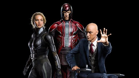 Vì sao X-Men: Phượng hoàng Bóng tối thua lỗ thê thảm? - Ảnh 5.