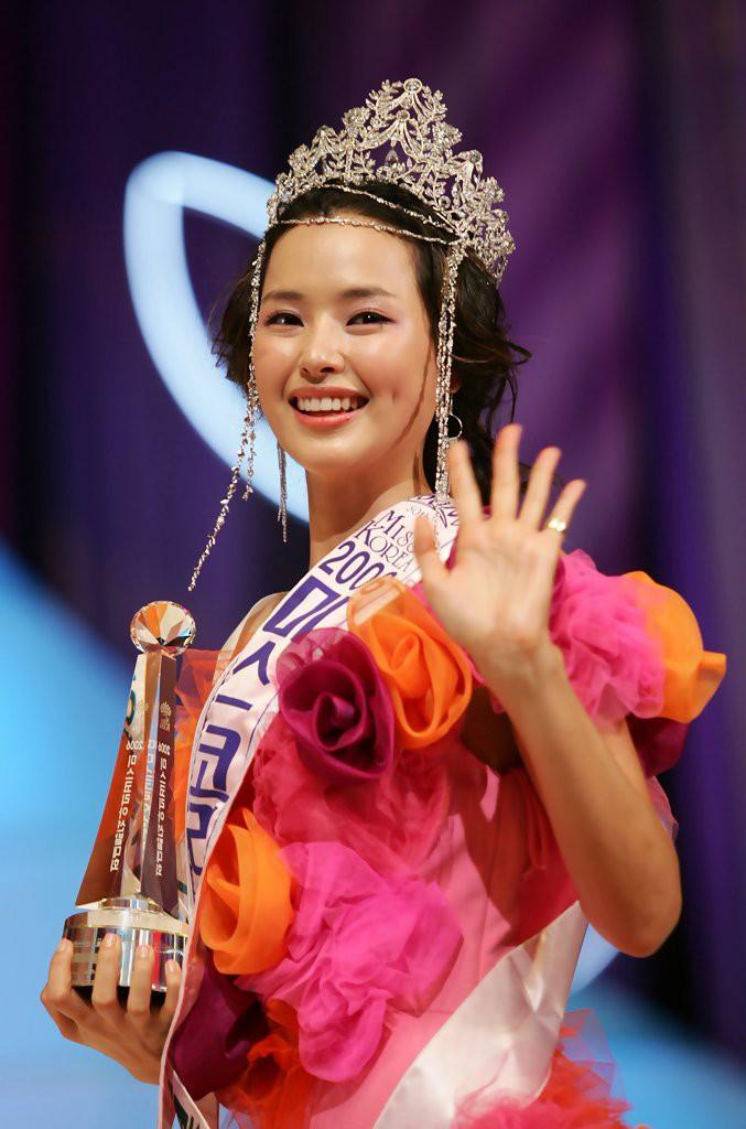 Cuộc sống của Hoa hậu Hàn Quốc: Người hạnh phúc viên mãn, kẻ không dám ra đường vì bê bối sex tập thể - Ảnh 6.