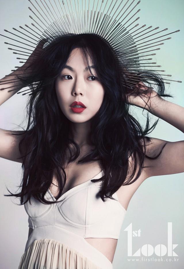 Diễn viên Kim Min Hee: Ảnh hậu quyến rũ bị công chúng ghét bỏ vì ồn ào cướp chồng - Ảnh 6.