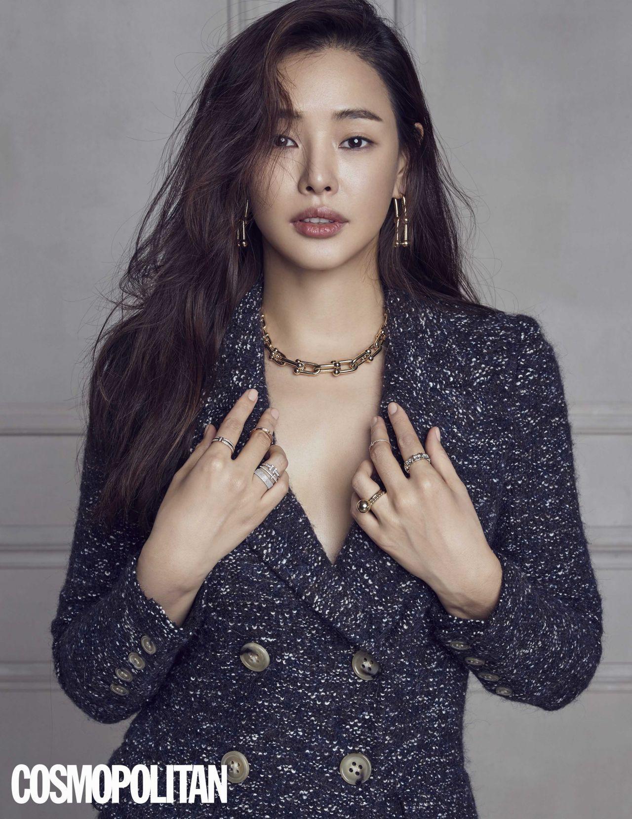 Cuộc sống của Hoa hậu Hàn Quốc: Người hạnh phúc viên mãn, kẻ không dám ra đường vì bê bối sex tập thể - Ảnh 7.
