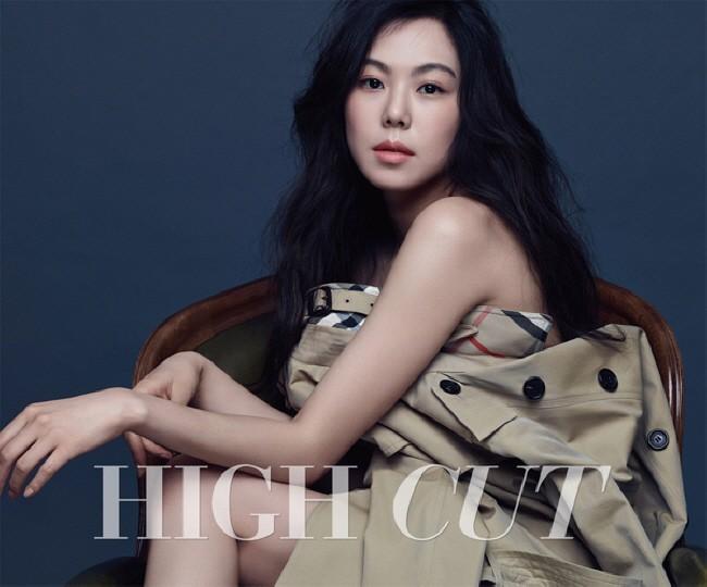 Diễn viên Kim Min Hee: Ảnh hậu quyến rũ bị công chúng ghét bỏ vì ồn ào cướp chồng - Ảnh 7.