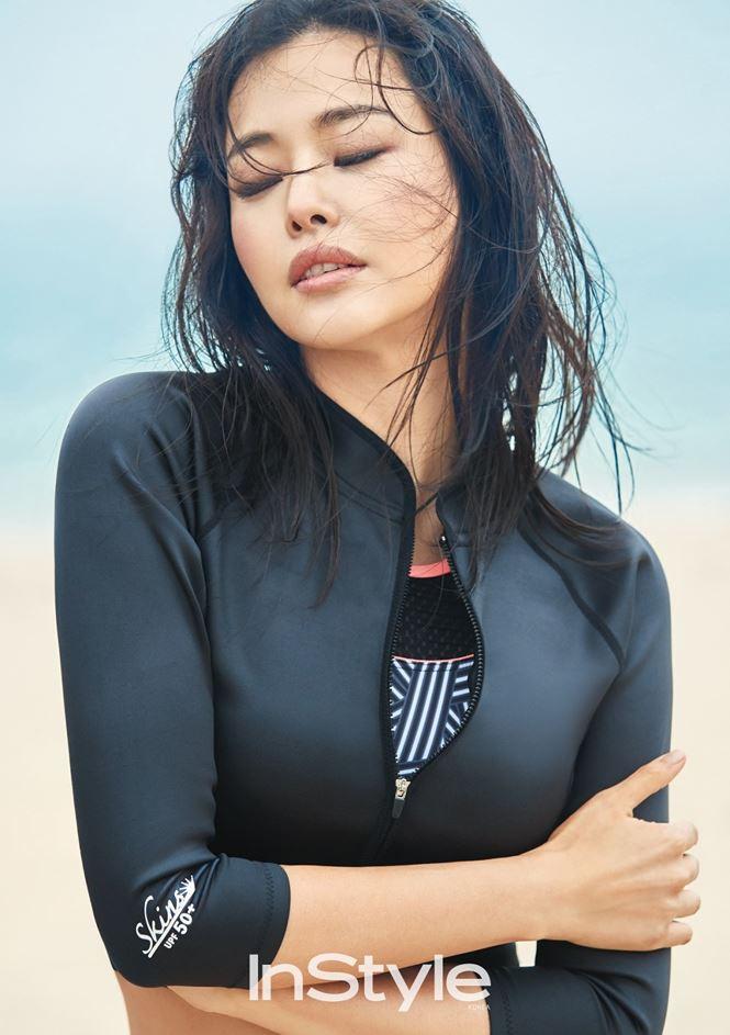 Cuộc sống của Hoa hậu Hàn Quốc: Người hạnh phúc viên mãn, kẻ không dám ra đường vì bê bối sex tập thể - Ảnh 8.