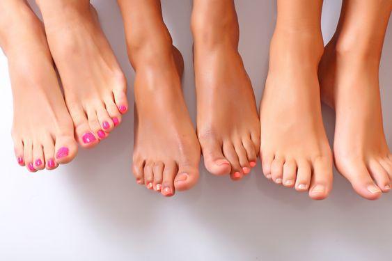 Người có đặc điểm bàn chân như thế này không phải đại gia thì cũng sống cả đời giàu sang phú quí - Ảnh 2.