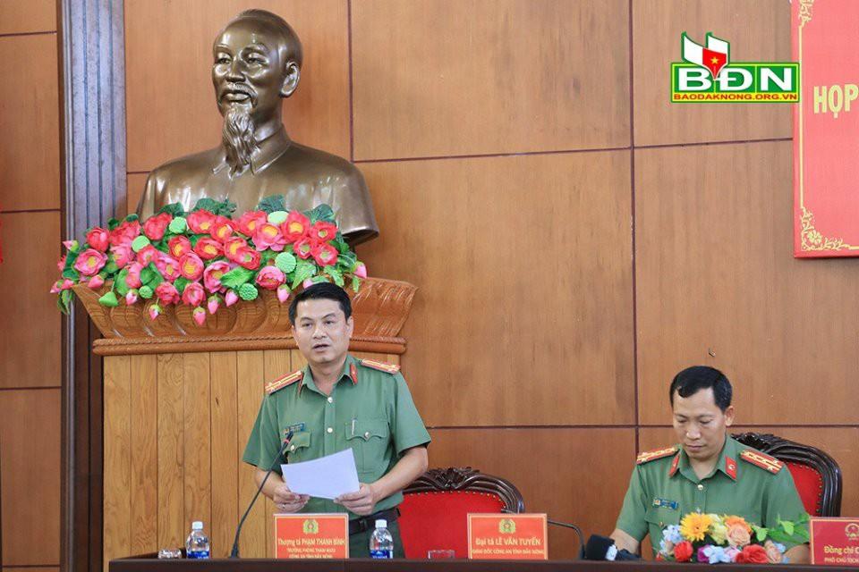 Sóc Trăng thông tin chính thức về vụ án liên quan đến đại gia Trịnh Sướng - Ảnh 4.