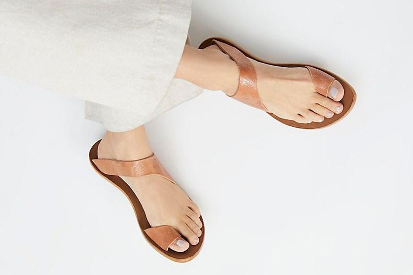 Người có đặc điểm bàn chân như thế này không phải đại gia thì cũng sống cả đời giàu sang phú quí - Ảnh 3.