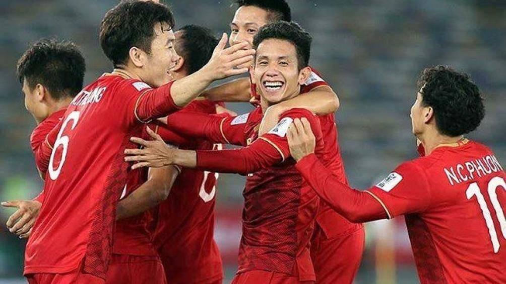 Đội tuyển Việt Nam sắp có quân xanh cực khủng - Ảnh 1.