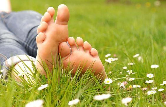 Người có đặc điểm bàn chân như thế này không phải đại gia thì cũng sống cả đời giàu sang phú quí - Ảnh 1.