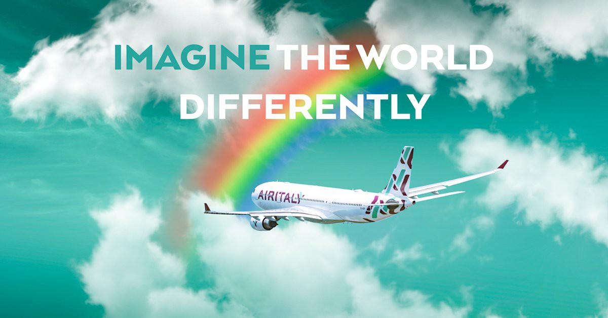 Xuất hiện thêm một hãng hàng không cho phép hành khách xác định giới tính khác ngoài nam và nữ - Ảnh 1.