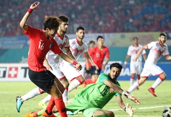 Phân tích tỉ lệ và dự đoán đặc biệt Hàn Quốc vs Iran, 18h00 11/5: Nhận định bóng đá chuyên nghiệp - Ảnh 1.