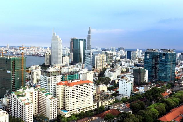 65 doanh nghiệp bất động sản đang có lượng nhà đất ế lên đến hơn 200.000 tỉ đồng - Ảnh 1.