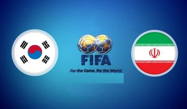Nhận định bóng đá Hàn Quốc vs Iran (18h00, 11/6) Giao hữu trước thềm Vòng loại World Cup 2022 - Ảnh 1.