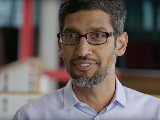 CEO Google thừa nhận YouTube thất bại trong việc lọc nội dung độc hại - Ảnh 1.
