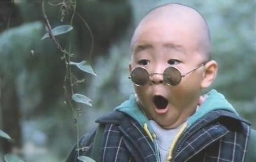 Hác Thiệu Văn - Cậu bé vàng của làng giải trí Hoa ngữ giờ ra sao? - Ảnh 1.