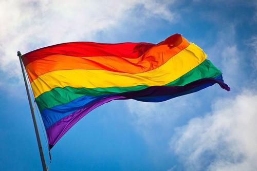 Ngoại trưởng Mỹ cấm các đại sứ quán treo cờ biểu tượng người đồng tính - Ảnh 2.