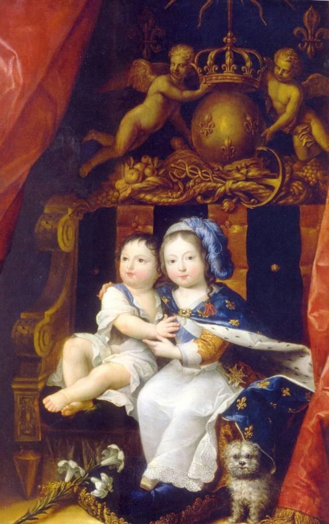 Vị hoàng tử đồng tính duy nhất dám công khai sống thật trong thế kỷ 17 - Ảnh 3.