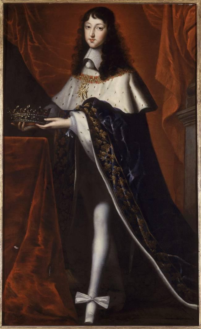 Vị hoàng tử đồng tính duy nhất dám công khai sống thật trong thế kỷ 17 - Ảnh 4.