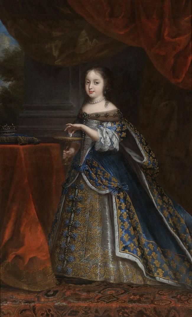 Vị hoàng tử đồng tính duy nhất dám công khai sống thật trong thế kỷ 17 - Ảnh 6.