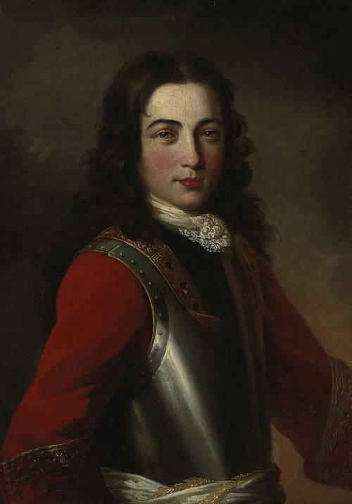 Vị hoàng tử đồng tính duy nhất dám công khai sống thật trong thế kỷ 17 - Ảnh 7.
