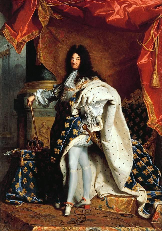 Vị hoàng tử đồng tính duy nhất dám công khai sống thật trong thế kỷ 17 - Ảnh 9.