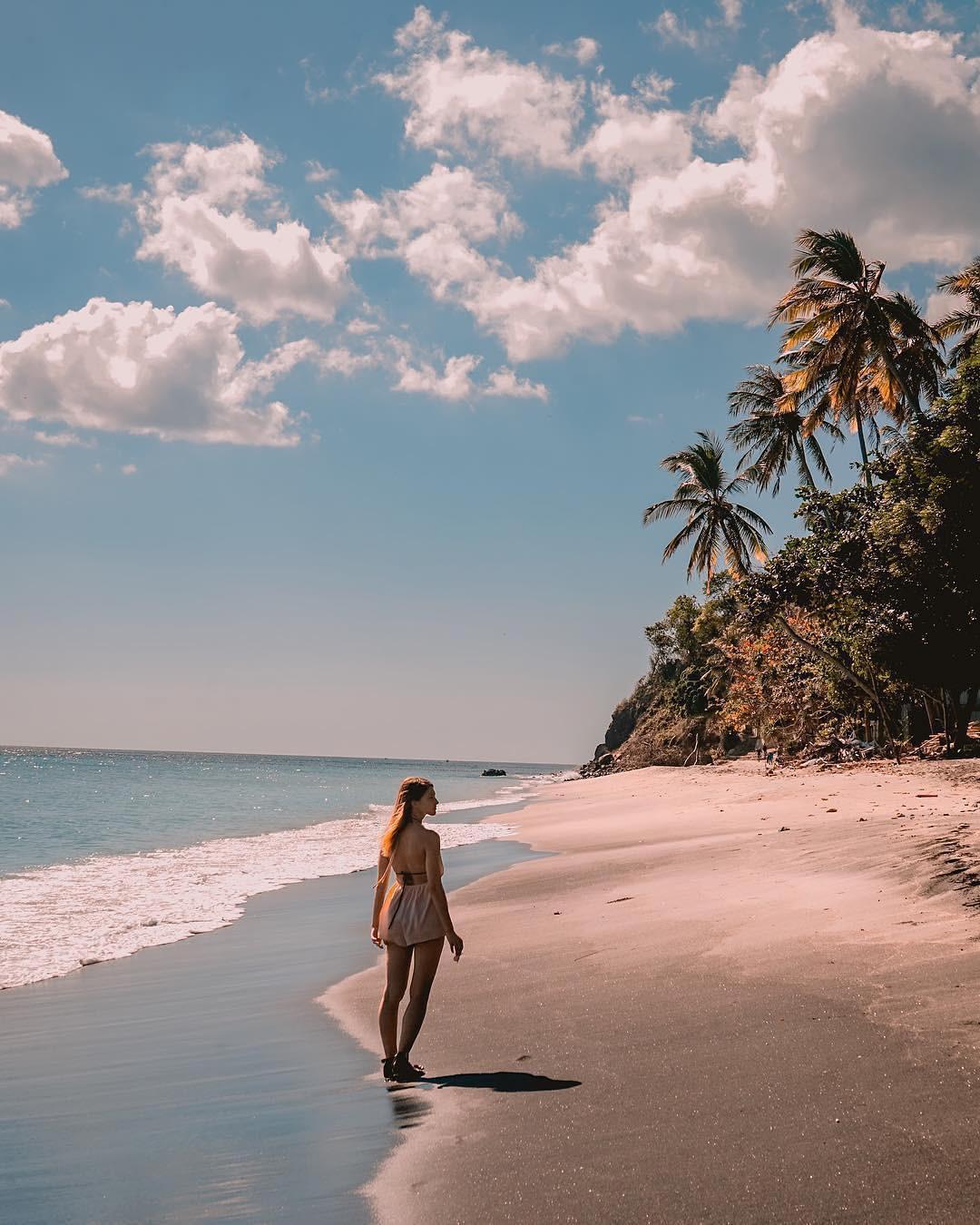 Bali đã quá quen thuộc, đổi gió ở đảo Lombok, cô hàng xóm xinh đẹp tại Indonesia - Ảnh 8.