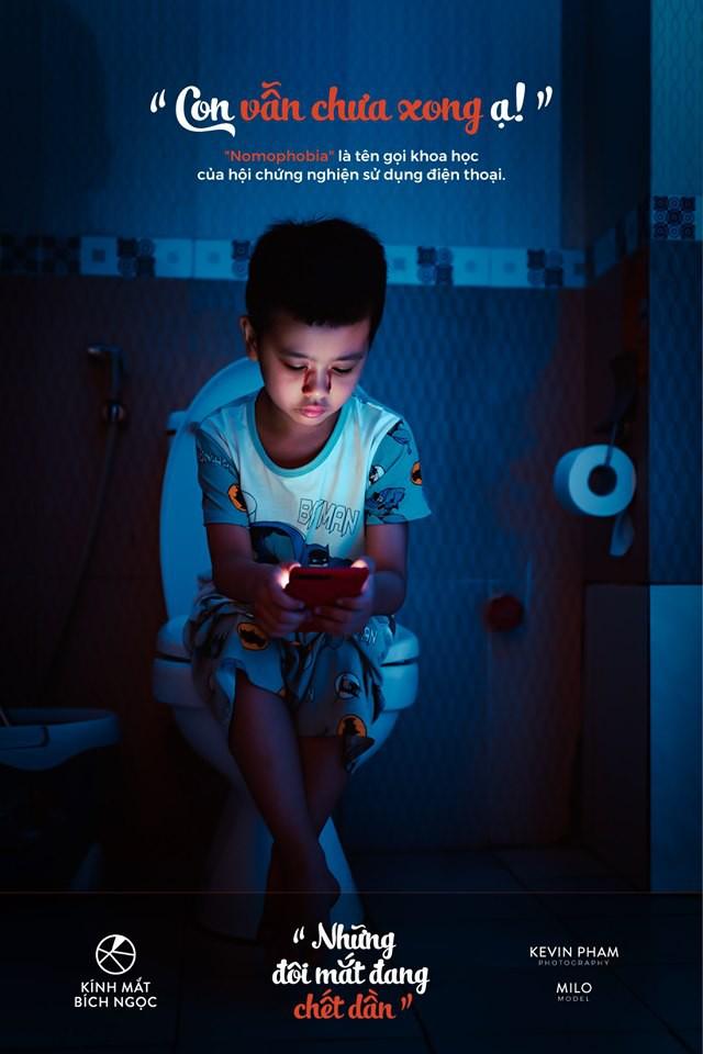Cha mẹ thời 4.0: Khi Smartphone trở thành 'công cụ dỗ dành' - Ảnh 14.