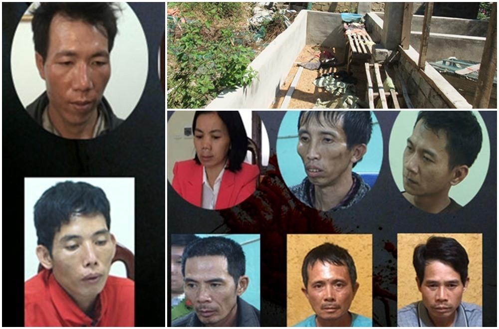 Vụ nữ sinh giao gà bị giết: Kẻ chủ mưu khai có liên lạc với mẹ nạn nhân sau khi bắt giữ Cao Mỹ D. - Ảnh 1.