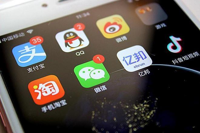 Huawei xuất xưởng một triệu điện thoại chạy HongMeng OS - Ảnh 1.