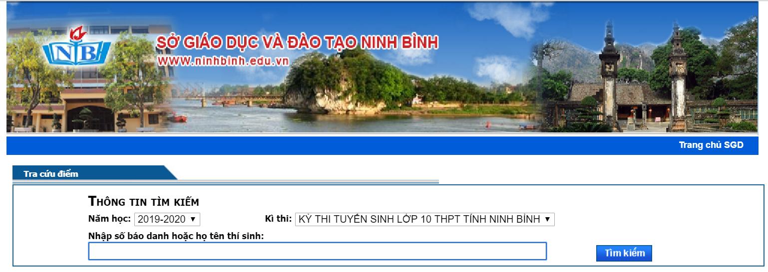 ninh-binh-chinh-thuc-cong-bo-diem-thi-vao-lop-10-nam-2019