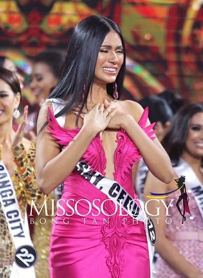 Lý do các cô gái Philippines 'cuồng' thi hoa hậu - Ảnh 1.