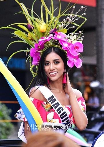Lý do các cô gái Philippines 'cuồng' thi hoa hậu - Ảnh 2.