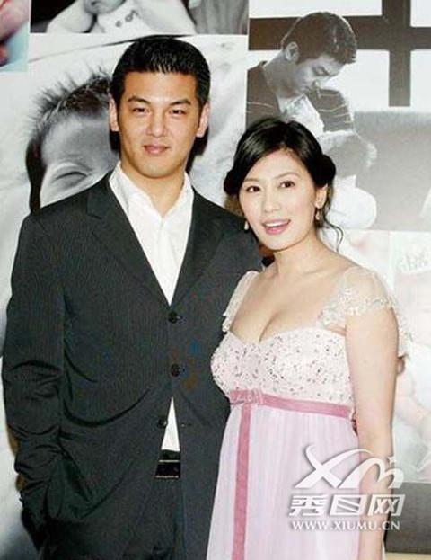 'Triệu Mẫn' Giả Tịnh Văn làm lành với chồng cũ sau 9 năm - Ảnh 2.