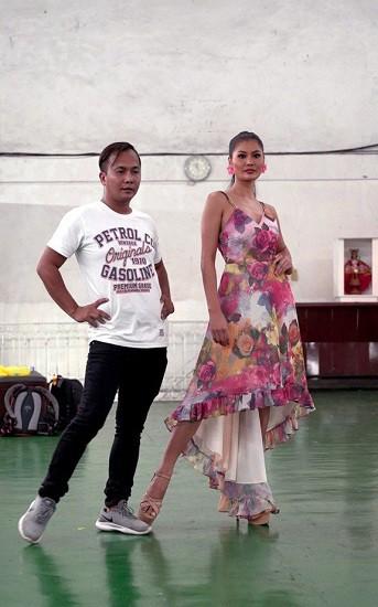 Lý do các cô gái Philippines 'cuồng' thi hoa hậu - Ảnh 4.