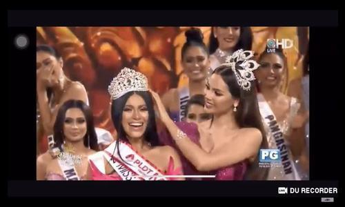 Lý do các cô gái Philippines 'cuồng' thi hoa hậu - Ảnh 5.