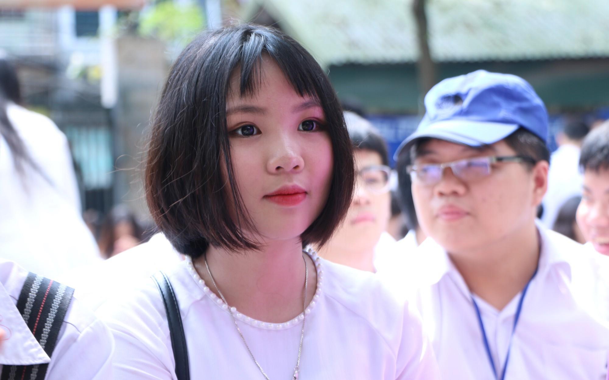 Đề thi thử THPT quốc gia 2019 môn Toán THPT Hoàng Văn Thụ có đáp án