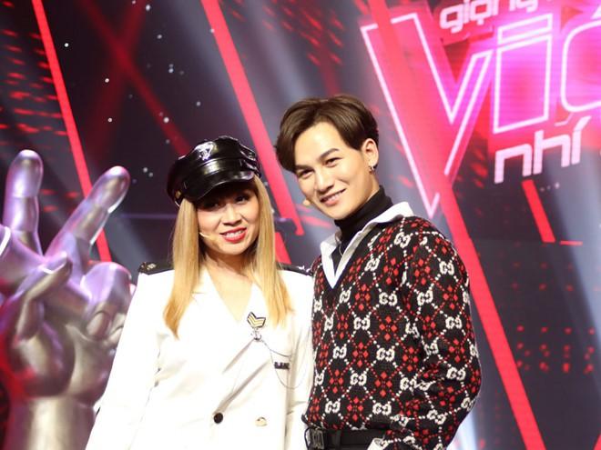 Ali Hoàng Dương lên tiếng về ồn ào với ca sĩ Tóc Tiên - Ảnh 2.