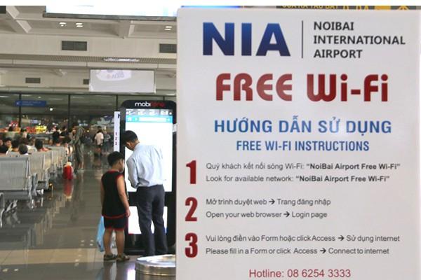 Bộ TT&TT sẽ quản lí chặt Google WiFi và các mạng WiFi miễn phí tại Việt Nam - Ảnh 1.