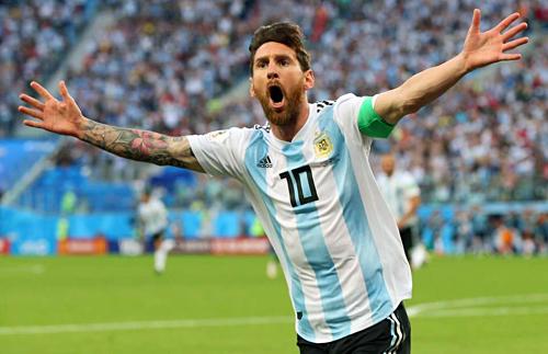 Messi và giấc mơ Copa America - Ảnh 2.