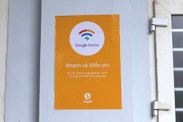 Bộ TT&TT sẽ quản lí chặt Google WiFi và các mạng WiFi miễn phí tại Việt Nam - Ảnh 2.