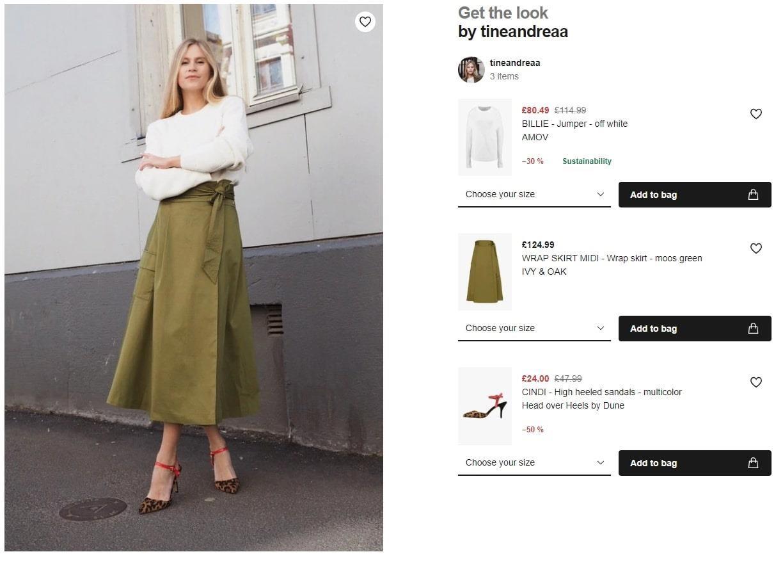 Thương hiệu online nào đang hủy diệt các đại gia thời trang bán lẻ - Ảnh 3.