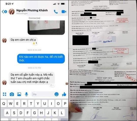 Hoa hậu Trái đất Phương Khánh bị tố nợ tiền tỉ không trả - Ảnh 4.