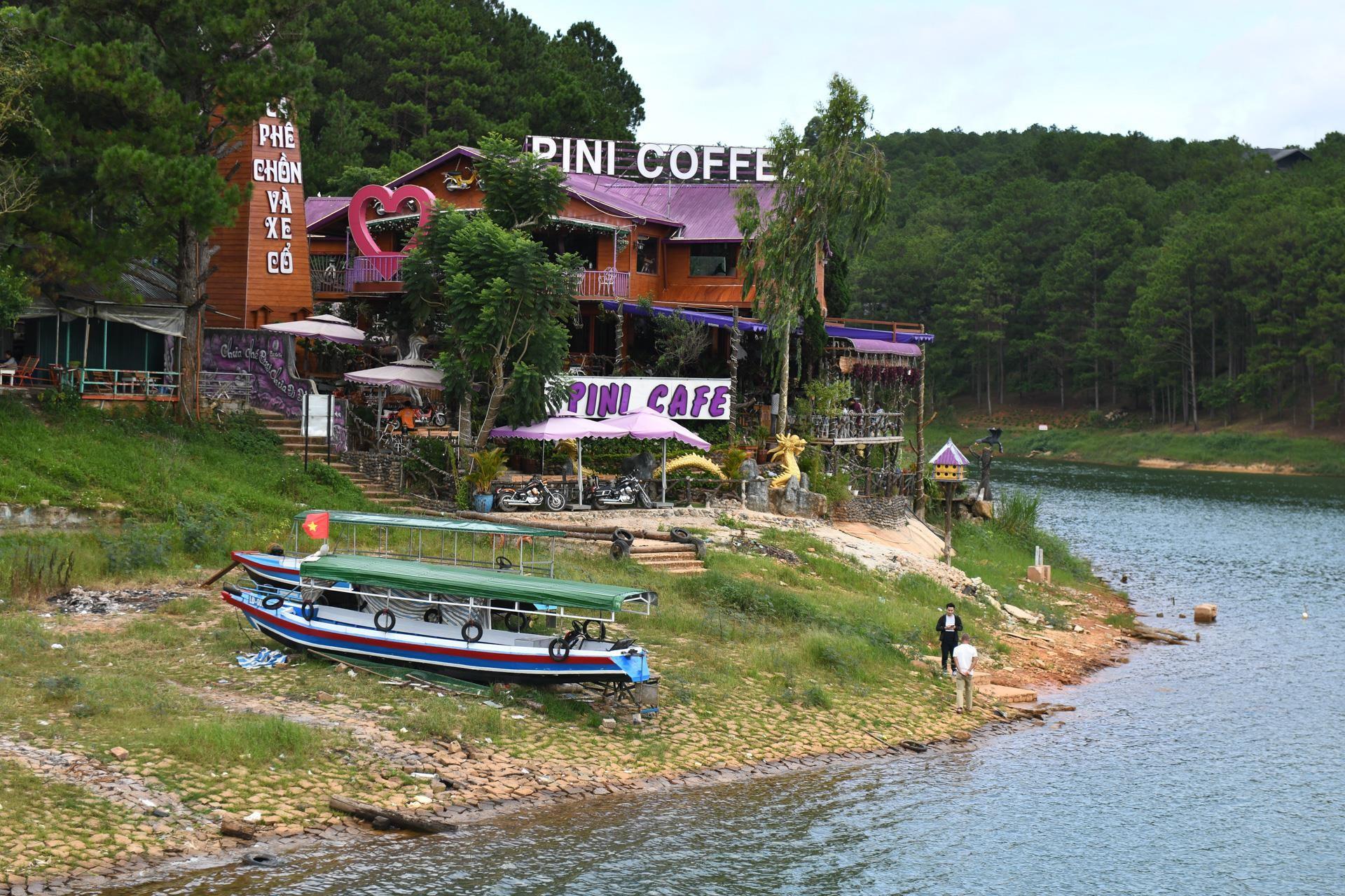 Nhiều dự án bất động sản sai phạm 'bao vây' hồ Tuyền Lâm ở Đà Lạt - Ảnh 11.