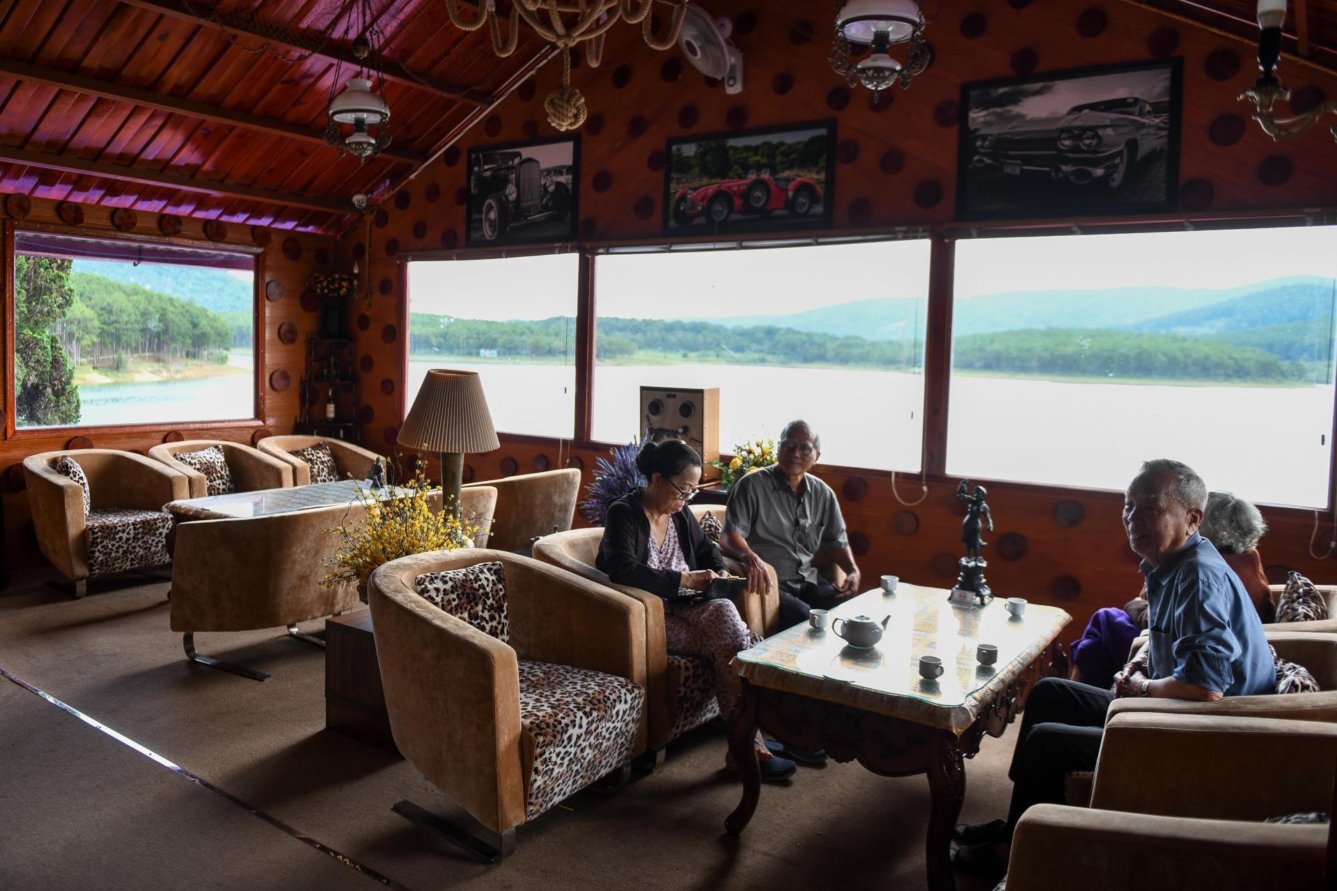 Nhiều dự án bất động sản sai phạm 'bao vây' hồ Tuyền Lâm ở Đà Lạt - Ảnh 12.